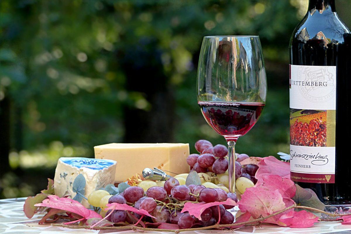 Gute Flasche Wein – was kostet eine Flasche Wein beim Online Händler?